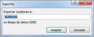 Access a Sql server 2
