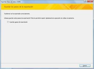 Access a Sql server