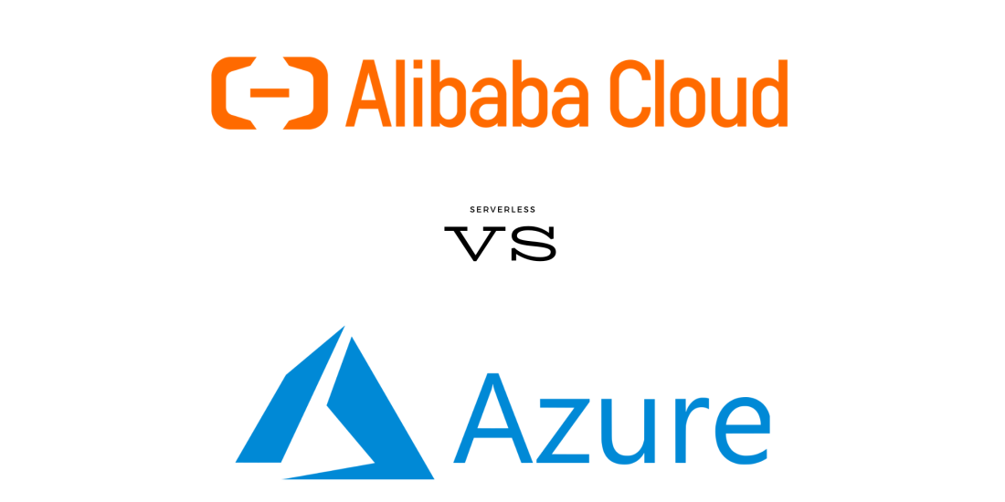 Alibaba cloud vs azure